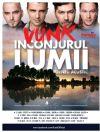 Bilete la Vunk - Cluj 26 Mart 2015