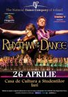 Bilete la Rhythm Of The Dance - Iasi 26 Apr 2015