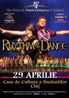 Bilete la Rhythm Of The Dance - Cluj 29 Apr 2015