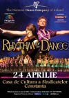 Bilete la Rhythm Of The Dance - Constanta 24 Apr 2015