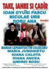 Bilete la Take, Ianke si Cadir - Cluj Napoca 16 Mart 2015