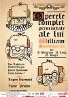 Bilete la Operele complet prescurtate ale lui William Shakespeare - 15 Mart 2015