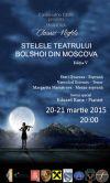 Bilete la Stelele Teatrului Bolshoi - Classic Nights - 20 Mar 2015