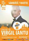 Bilete la Concert Virgil Iantu & Orchestra - 07 Mart 2015