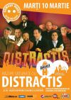 Bilete la Comedy Night - Distractis Comedy Show - 10 Mar 2015