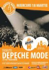 Bilete la Tribute Night - Depeche Mode - 18 Mar 2015
