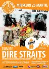Bilete la Tribute Night - Dire Straits - 25 Mar 2015