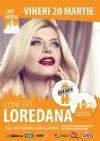 Bilete la Concert Loredana - 20 Mar 2015