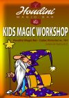 Bilete la Magic Show - Kids Magic Workshop - Mini Teatrul de Magie- 07 Mart 2015 h 15:00