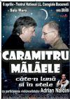 Bilete la Caramitru - Malaele, cate-n luna si in stele - 06 Apr 2015