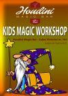 Bilete la Magic Show - Kids Magic Workshop - Mini Teatrul de Magie- 04 Apr 2015 h 17:00