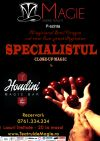 Bilete la Magic Show - Specialistul - 18 Apr 2015