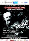 Bilete la Festivalul International de Percutie: Ceaikovski in Love - 26 Apr 2015