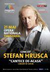Bilete la Stefan Hrusca- Timisoara 21 Mai 2015