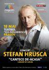 Bilete la Stefan Hrusca- Brasov 18 Mai 2015