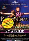 Bilete la Rhythm of The Dance - 27 Apr 2015 h 17:00