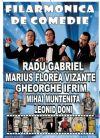 Bilete la Filarmonica de Comedie - Focsani 18 Mai 2015