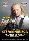 Bilete la Stefan Hrusca- Alba Iulia 20 Mai 2015