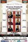 Bilete la Drama pasiunii - 21 Mai 2015