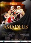 Bilete la Amadeus - Premiera 23 Mai 2015