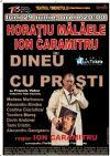 Bilete la Dineu cu prosti - 29 Iunie 2015