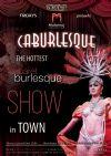 Bilete la Caburlesque - 05, 12 Iunie 2015