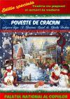 Bilete la Poveste de Craciun - 20 Dec 2015