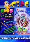 Bilete la Circ- Arena Surprizelor - 11 Oct 2015