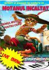 Bilete la Motanul incaltat - prima poveste - musical pentru copii (LIVE SHOW)
