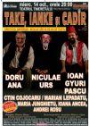Bilete la Take,Ianke si Cadir - 14 Oct 2015