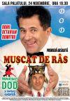 Bilete la Doru Octavian Dumitru - Muscat De Ras - 24 Nov 2015