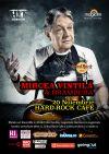 Bilete la Mircea Vintila si Branbura - 20 Nov 2015