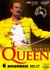 Bilete la Tribute Queen la a doua editie Live Music, Vinyl & Movie - 06 Nov 2015