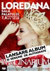Bilete la Loredana - Imaginarium - 07 Nov 2015