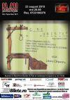 Bilete la Cine Iubeste ? - 23 Aug 2015