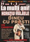 Bilete la Dineu cu prosti - Un festin cu grei ! - 02 Aug 2015