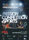 Bilete la DreamHack Cluj - Napoca - 29 Oct - 01 Nov 2015