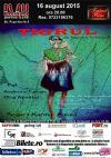 Bilete la Tigrul - 16 Aug 2015