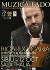 Bilete la Alma no Fado - Sibiu 12 Oct 2015