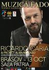 Bilete la Alma no Fado - Brasov 13 Oct 2015