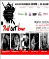 Bilete la Red Cat Bone- 06 August 2015