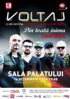 Bilete la Voltaj - Din toata inima simfonic - 16 Oct 2015