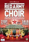 Bilete la The Red Army Choir - Corul Armatei Rosii - Cluj 21 Sept 2015