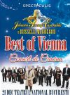 Bilete la Johann Strauss Ensemble - Best of Vienna 21 Dec 2015