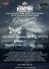 Bilete la Rockstadt Extreme Fest 2016