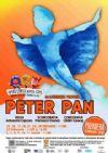 Bilete la Peter Pan - 24 Oct 2015