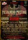 Bilete la Metalhead Meeting 2016 - 03 - 05 Iun 2016