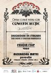 Bilete la Concert lectie - 21 Nov 2015