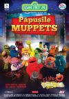 Bilete la Papusile Muppets - Sesame Street Live - Elmo Makes Music - Ploiesti 18 Nov 2015 REPROGRAMAT 26 Mart 2016
