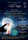 Bilete la Prahova Classic Nights - 28 Nov 2015